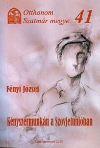 Fényi József